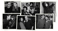 The Next Model Management Dinner Party in Paris