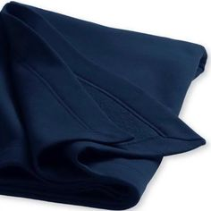 "The Gildan (R) DryBlend (TM) Stadium Blanket will keep you covered as you're watching your favorite sports games! This comfortable blanket is made from a durable 9.3 oz., 50% cotton / 50% polyester material. The product is sold blank, measures 50"" x 60"" and is equipped with a double needle hem. Have your blanket look however you want as it comes with a large selection of colors for you to choose from. This blanket is bound to be a fan favorite!"