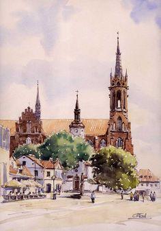 Jarosław Głod - galeria