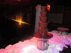 Showcofonte & Showcofesta na festa: Champagne and Chocolate em Caldas Novas - GO