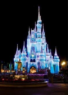 Walt Disney World, Florida@ Christmas