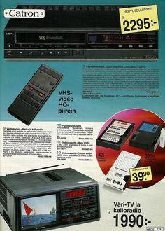 Pupuleipomo: Ellos - Kevät & Kesä 1988. Osa 2.