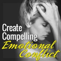 Glenn Benest explains why creating emotional conflict is so important for a screenplay and offers tips on doing so in his webinar at The Writers Store.