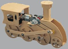 animated wooden toys - Google Search