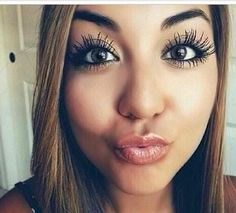 Who wants lashes that look like falsies but are your own? I offer free makeup party\'s on Facebook. Book yours today. Lots of free makeup and lots of fun! #freeparty#freemakeup#sexy#makeuplovers#confidant#onlineparty#mascara#crueltyfree#hypoallergenic#allnatural#UK#NewZealand#Canada#Australia#US