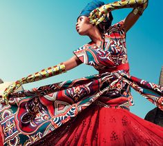 Vlisco, the True Original Since 1846 Vlisco has been designing and producing colourful fashion fabrics that form an essential part of the lively West and Central African culture. Vlisco has an innate sense of the expressive and creative strength of African consumers and, for generations, has succeeded in surprising and inspiring her passionate clientele with unique designs. As the sole authentic designer and manufacturer of such fabrics as 'Wax Hollandais', Vlisco is unparalleled when it…