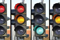 Traffic light labels will help consumers recognize and cut calorie intake by up to 10%!