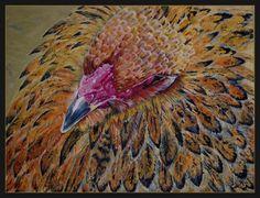 Oil on canvas, www.facebook.com/sheilarobinsonart