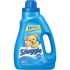 Snuggle Laundry Products $0.50 Off Any One With Printable Coupon!