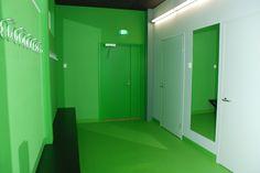 Kampushalli, Kokkola, Kanttia2 Oy Lockers, Locker Storage, Cabinet, Furniture, Home Decor, Clothes Stand, Decoration Home, Room Decor, Closet