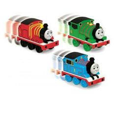 Thomas the train :)