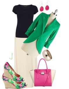 """""""Minimal green"""" by amessianic ❤ liked on Polyvore"""