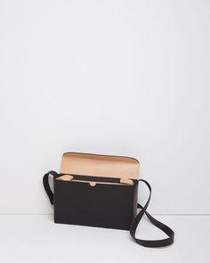 Isaac Reina | Small Packaging Shoulder Bag