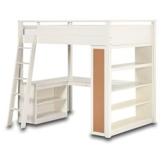 Need this. Bunk beds aren't just for kids.