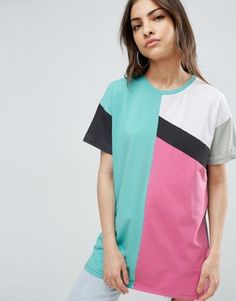 Womens t-shirts & vests | long sleeve t-shirts & camis | ASOS