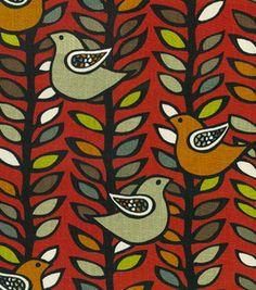 $34 Upholstery Fabric-KAS Oslo Spice: upholstery fabric: home decor fabric: fabric: Shop | Joann.com