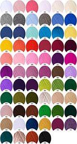 Пряжа DORA Madame Tricote Paris 100% акрил, 250 м, 100 гр.