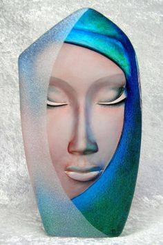 A Heart of Glass- Specialising in unique and limited production Art Glass - Mats Jonasson, 'Batzeba'