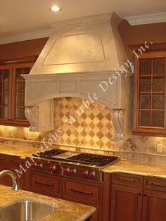 1000+ images about Range Hood Ideas on Pinterest | Kitchen range ...