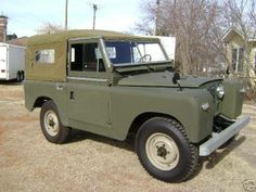 SERIE 2A OLIVE GREEN MATTE