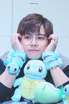 Me when my bias says his favorite Pokemon is squirtle