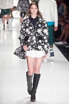 Fashion Wire Press - Colcci Colcci Fall Winter 2015 Sao Paulo undefined