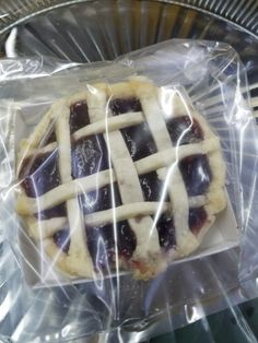 Todays #Medible #Monday. Get 10% off medible #products today.! This is our #mixed #berry #pie. Its very #delicious. Theres not a better way to unwind your day than to chill back relax and eat a medible. Come get your #deals 10092 N Dort Hwy Clio Mi #MedicalMarijuana #medicine #Cannabiscures #cannabiscommunity #fire #dank #tasty #nofilter #like #comment #share #thoughts #MMMP #Clio #Michigan #followourpage