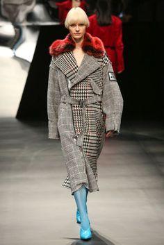 Aula Autumn/Winter 2017 Ready To Wear Collection | British Vogue