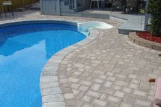 Oval Swimming Pool In Ground Swimming Pools Built By