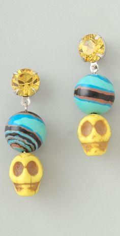 Chavelli Earrings