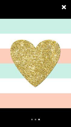 Nursery pic mint pink gold colour scheme