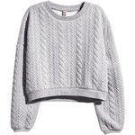 Sweatshirts under