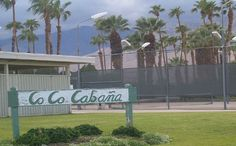 Free things to do in Palm Springs