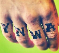 Knuckle duster: Agger's Liverpool tattoo makes a lasting impression