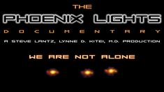 """UPDATED VERSION (2009) Based on the book """"The Phoenix Lights - A Skeptic's Discovery That We Are Not Alone"""" by Lynne D. Kitei M.D. After seven years of metic..."""