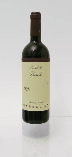 Massolino Barolo - Parafada Cru