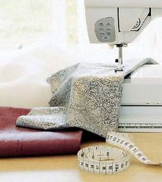 sewing machine tips!