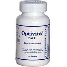 OPTIVITE PMT TABS Size: 180 (Health and Beauty) www.amazon.com/...