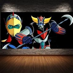 Risultati immagini per png transparent goldorak Gundam, Ulysse 31, Robot Cartoon, Japanese Superheroes, Science Fiction, Super Robot, Animation, Ufo, Drawing