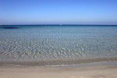 spiaggia delle Fontanelle