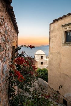 Plan your trip. Monemvasia Greece, Beautiful World, Beautiful Places, Greece Travel, Travel Europe, Greece Pictures, Greek Islands, Land Scape, Beautiful Landscapes