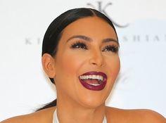 Kim Kardashian | Bustle