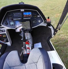 Gyroplane for sale Quebec   Gyrocopter for sale and Gyroplane Training