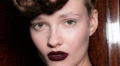 Tendencias en maquillaje de otoño - http://www.bezzia.com/tendencias-en-maquillaje-de-otono/