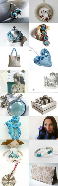 Christmas in July 2015 by Chinook Design on Etsy--Pinned with TreasuryPin.com