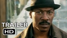 Mr. Church Official Trailer #1 (2016) Eddie Murphy, Britt Robertson Dram...