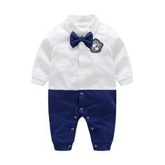 8dfcc4113 Baby rompers new 100% cotton kids/boys/girls/newborn clothes long sleeve infant  spring/summer/autumn/winter clothing
