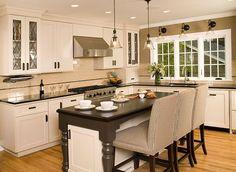 Kitchen Remodel: 101 Stunning Ideas for Your Kitchen Design