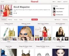 Many Magazines Racing to Capitalize on Pinterest  Publishers Exploring Platform, Watching Rivals' Moves