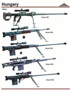gepard m3 rifle - Αναζήτηση Google